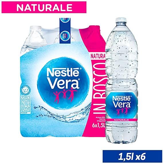acqua vera offerta